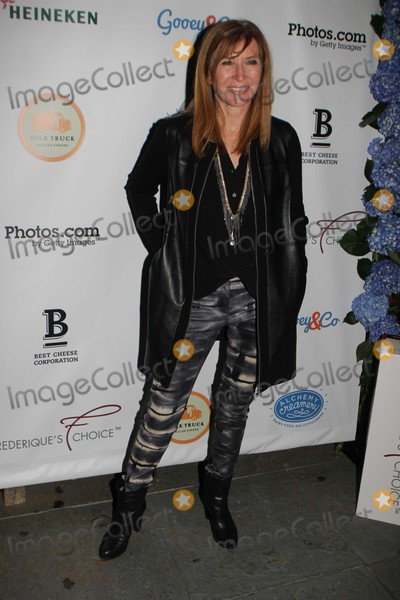 Nicole Miller Photo - Nicole Miller Frederique Launches Her Life Style and Flower Brand at Gallow Green Rooftop 9-29-