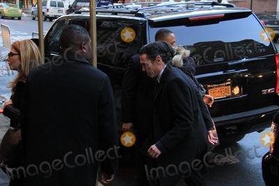 Philip Seymour Hoffman Photo - Billy Crudup at Philip Seymour Hoffman Wake at Franke E Campbell Funeral Chapel 2-7-2014 John BarrettGlobe Photos