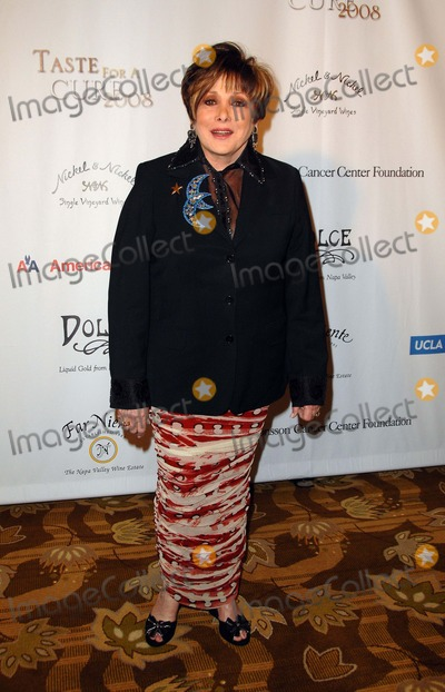 Jeanne Wolf Photo - Taste For a Cure Fundraiser For the Jonsson Cancer Center at the Beverly Wilshire Hotel in Beverly Hills CA 06-21-2008 Image Jeanne Wolf Photo Kelly Dawes  Globe Photos
