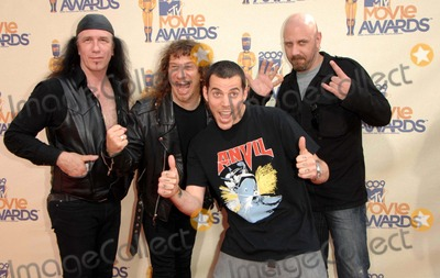 Anvil Photo - Anvil Steve O attends the 2009 Mtv Movie Awards Arrivals Held at the Gibson Amphitheater in Universal City California on May 31 2009 Photo by David Longendyke-Globe Photos Inc 2009