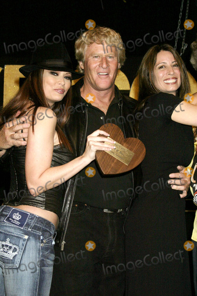 Christy Canyon Photo - Jenna Jameson Hall of Fame Induction at the 2005 Xrco Awards the Century Club Century City CA 06-02-2005 Photo Clinton H WallacephotomundoGlobe Jenna Jameson Randy West and Christy Canyon