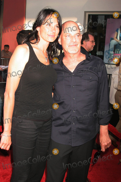 Rob Cohen Photo - the Mummy Tomb of the Dragon Emperor American Premiere Presented by Universal Pictures Gibson Amphitheatre-universal Studios Hollywood Universal City CA 072708 Rob Cohen - Director and Guest Photo Clinton H Wallace-photomundo-Globe Photos Inc