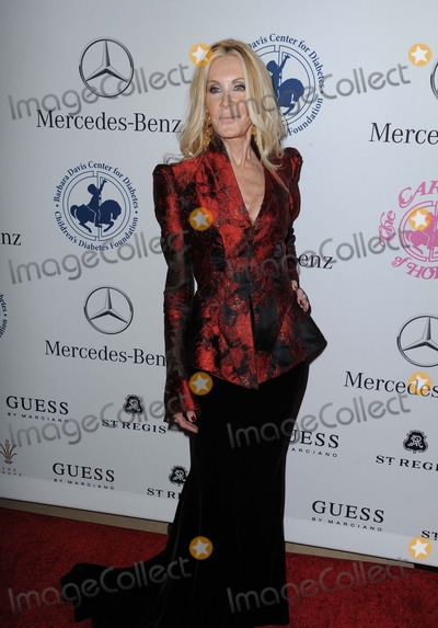 Joan Van Ark Photo - Joan Van Ark attending the 2014 Carousel of Hope Ball Held at the Beverly Hilton Hotel in Beverly Hills California on October 11 2014 Photo by D Long- Globe Photos Inc
