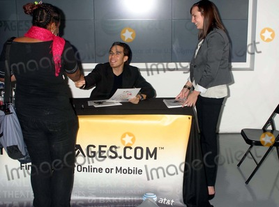 Apolo Anton Ohno Photo - Eight Time Olympic Medalist Apolo Anton Ohno Greets Fans During Ypmobile Demo Days at the Official New York City Information Center NYC 03-10-2010 Photos by Rick Mackler Rangefinder-Globe Photos Inc2 010 Apolo Anton Ohno