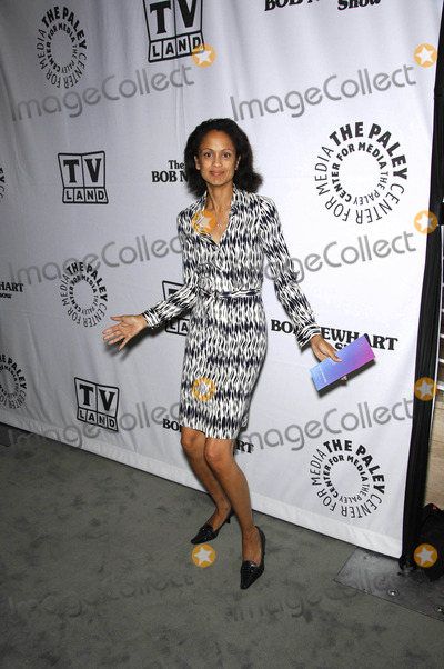 Anne-Marie Johnson Photo - Anne-marie Johnson During the 35th Anniversary Celebration For the Bob Newhart Show Held at the Paley Center For Media on 09-05-2007  in Beverly Hills California Photo Michael Germana - Globe Photos Inc