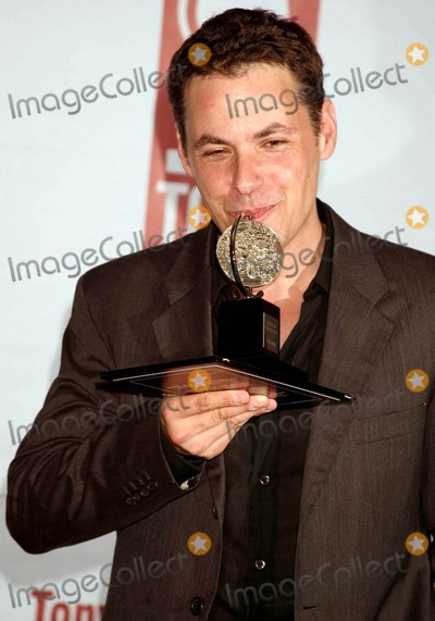 Adam Guettel Photo - the 2005 Tony Awards (Press Room)at Radio City Music Hall  New York City 6-05-2005 Photo Bysonia Moskowitz-Globe Photos Inc 2005 Adam Guettel