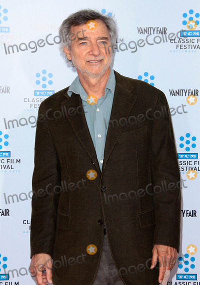Curtis Hanson Photo - Hollywood California 04-22-2010 Curtis Hanson Tcm Classic Film Festival - a Star Is Born Premiere-arrivals Held at Graumans Chinese Theatre Photo Credit AloweGlobephotos