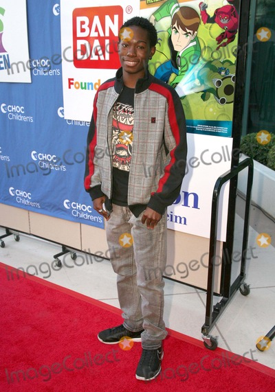 AJ Green Photo - Aj Greene Kids Help Children Charity Event For Childrens Hospital Orange County Held at Anaheim Hilton Hotel Los Angeles CA 11-14-2010 Phototleopold-Globephotos Inc 2010