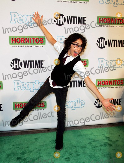 Alex Wolff Photo - The Naked Brothers Band - Alex Wolff Arrive For the Premiere of Bon Jovi When We Were Beautiful at the Sva Theater in New York on October 21 2009 Photo by Sharon NeetlesGlobe Photos Inc