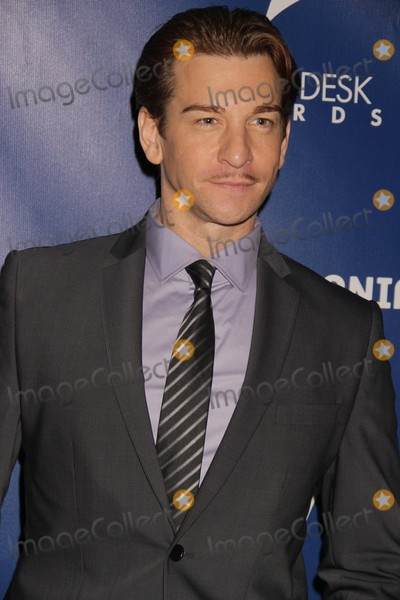 Andy Karl Photo - Andy Karl on the Twentieth Century at Drama Deck Awards Nominees Reception at New World Stages W50st 5-6-2015 John BarrettGlobe Photos