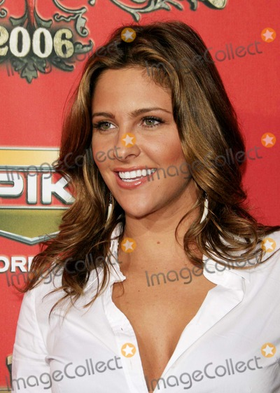 Jill Wagner Photo - Jill Wagner - Spike Tvs Scream Awards 2006 - Pantages Theater Hollywood California - 10-07-2006 - Photo by Nina PrommerGlobe Photos Inc 2006