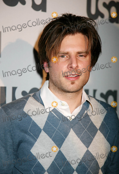 James Roday Photo - USA Network Celebrates Its Lineup of Stars at the 2008 Upfront the Modern New Yorkcity 3-26-08 Photos by Sonia Moskowitz Globe Photos Inc 2008 James Roday