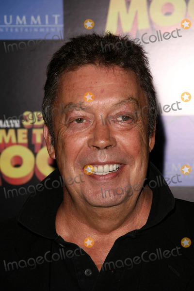 Tim Curry Photo - Fly ME to the Moon Los Angeles Premiere Directors Guild of America Hollywood CA 080308 Tim Curry Photo Clinton H Wallace-photomundo-Globe Photos Inc