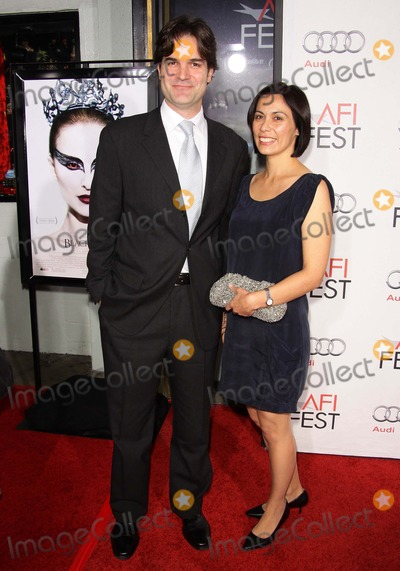 Andre Heinz Photo - November - 2010 Hollywood - Andres Heinz Afi Fest 2010 Closing Night Gala Screening of Black Swan Held at the Graumans Chinese Theatre PhototleopoldGlobephotos