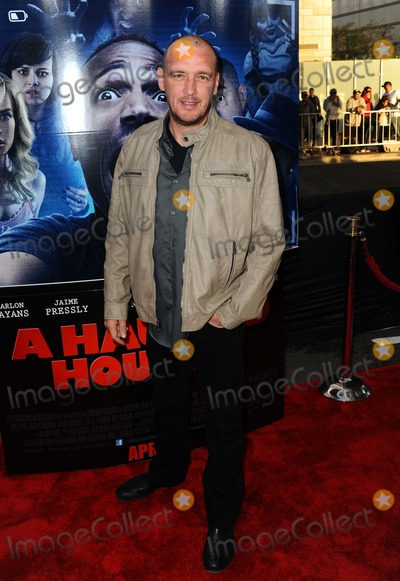 Alan ONeil Photo - Alan Oneil attending the Los Angeles Premiere of a Haunted House 2 Held at the Regal Cinemas at LA Live in Los Angeles California on April 16 2014 Photo by D Long- Globe Photos Inc