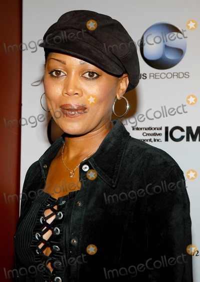 Theresa Randle Photo - Usher 25th Birthday Party at Pearl West Hollywood CA 10182003 Photo by Jonathan Friolo  Globe Photos Inc 2003 Theresa Randle