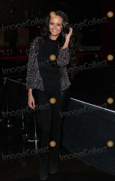 Shaila Durcal Photo - Shaila Durcal the Xiii Annual Latin Grammy Awards Nominations on 25th September 2012 at Belasco Theaterlos Angeles Causaphoto TleopoldGlobephotos