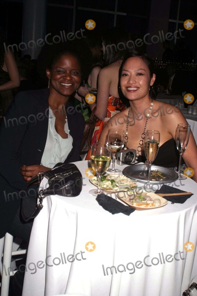 Alvin Ailey Photo - Women Cook For Women a Benefit Dinner by Female Celebrity Chefs at the Alvin Ailey Dance Space  NYC 03-08-2010 Photos by Rick Mackler Rangefinder-Globe Photos Inc2010 Atmosphere