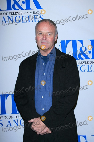 Creed Bratton Photo - Creed Bratton - the Office - the Museum of Television  Radio Presents the 24th Annual William S Paley Television Festival - Directors Guild West Hollywood California - 03-03-2007 - Photo by Nina PrommerGlobe Photos Inc 2007