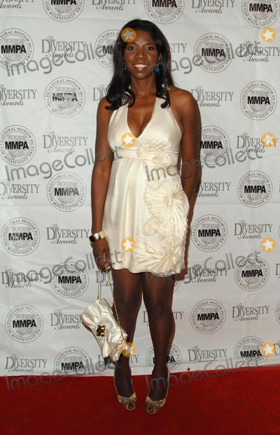 Nicki Micheaux Photo - Annual Diversity Awards Gala at the Luxe Hotel in Los Angeles CA 11-22-2009 Photo by Scott Kirkland-Globe Photos  2009 Nicki Micheaux