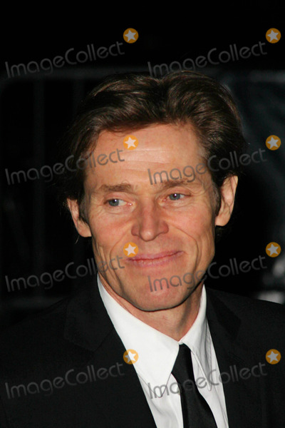 Willem Dafoe Photo - Annual Tribeca Film Festival-vanity Fair Party at the State Supreme Courthouse-nyc State Supreme Courthouse-new York City 04-22-2008 Willem Dafoe Photo by John B Zissel-ipol-Globe Photos Inc2008
