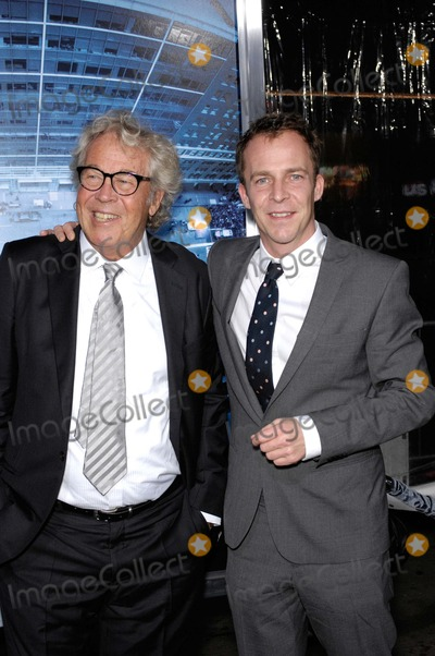 Asger Leth Photo - Jorgen Leth and Asger Leth During the Premiere of the New Movie From Summit Entertainment Man on a Ledge Held at Graumans Chinese Theatre on January 23 2012 in Los Angeles Photo Michael Germana - Globe Photos