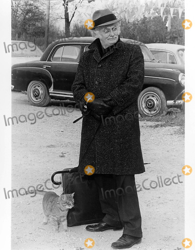 Art Carney Photo - Art Carney Harry and Tonto Movie Still Supplied by Globe Photos Inc Artcarneyretro