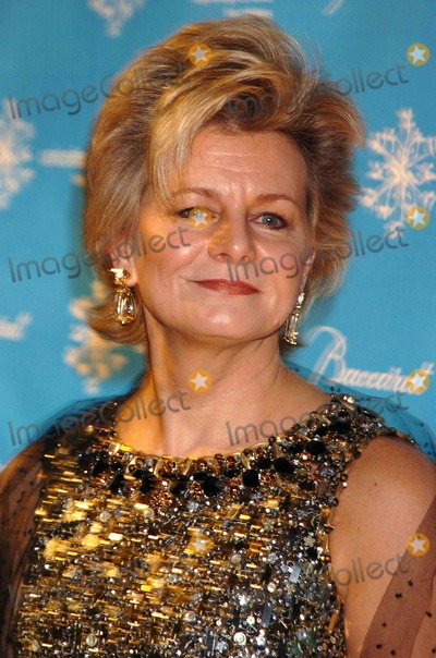 Charlotte Moss Photo - Third Annual Unicef Snowflake Ball Cipriani 42nd Street New York NY 11-28-2006photo by John Krondes-Globe Photos Inc 2006 Charlotte Moss