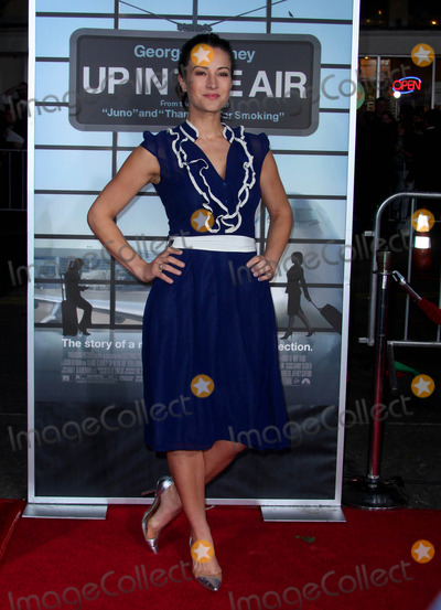 America Olivo Photo - America Olivo Actress  the Los Angeles Premiere of  Up in the Air  Held at the Manns Village Theatre in Westwood California on November 302009 Photo by Graham Whitby Boot-allstar-Globe Photos Inc 2009