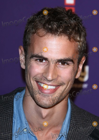 Theo James Photo - Theo James Actor Syfy  E Comic-con 2011 Party at Hotel Solamar in San Diego CA 07-23-2011 Photo by Graham Whitby Boot-allstar - Globe Photos Inc