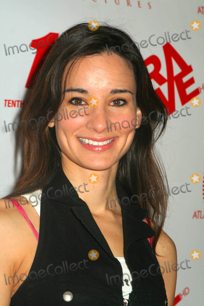 Alison Becker Photo - Premiere of Meat Loafin Search of Paradise at Ifc Center 323 6 Ave  New York City 03-12-2008 Photo by Mitchell Levy-Globe Photosinc Alison Becker
