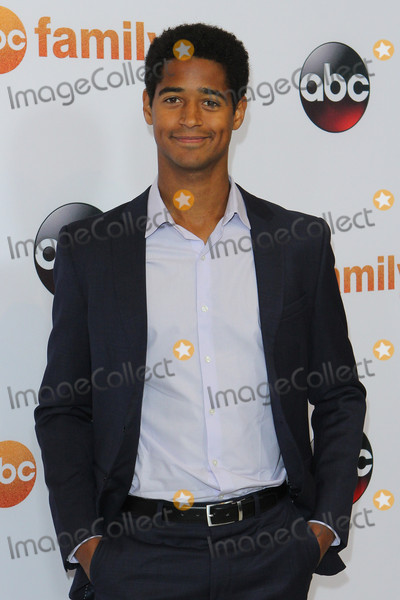Alfred Enoch Photo - Alfred Enoch attends Disney Abc Television Groups 2015 Tca Summer Press Tour on August 4th 2015 at Tthe Beverly Hilton Hotel in Beverly Hillscaliforniausa PhotoleopoldGlobephotos