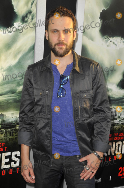 Alex Feldman Photo - Alex Feldman attending the Special Screening of Chernobyl Diaries Held at the Cinerama Dome in Hollywood California on May 23 2012 Photo by D Long- Globe Photos Inc