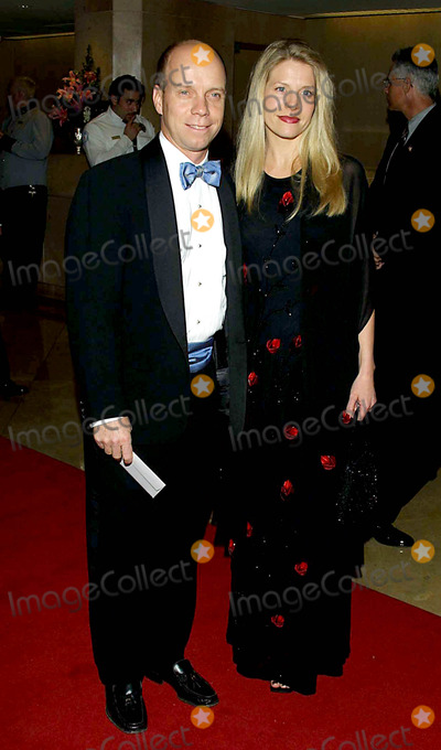 Scott Hamilton Photo - Scott Hamilton and Date 22nd St Jude Hollywood Gala Honors Danny Thomas Legacy and the 40th Anniversary of St Jude Childrens Research Hospital Beverly Hilton Hotel Beverly Hills CA March 7 2002 Photo by Tom RodriguezGlobe Photos Inc2002