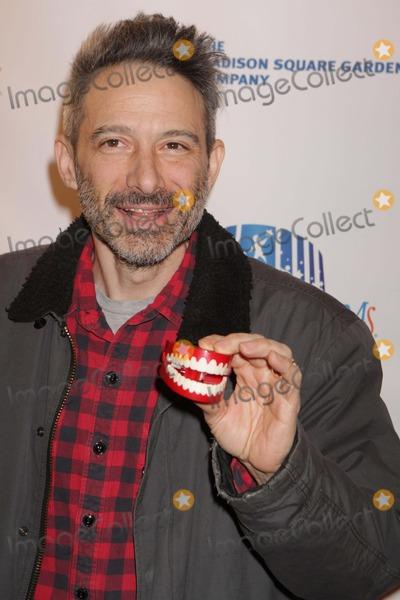 Adam Horovitz Photo - Adam Horovitz at Garden of Laughs Comedy Benefit at Madison Square Garden 3-28-2015 John BarrettGlobe Photos