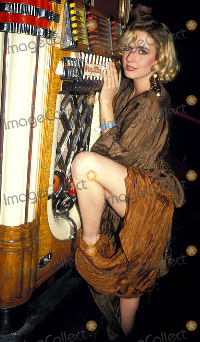 Dana Plato Photo - Dana Plato Photo John Barrett  Globe Photos Inc