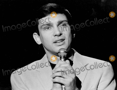 Gene Pitney Photo - Gene Pitney Photo by Ivan Keeman-Globe Photos Inc Genepitneyretro