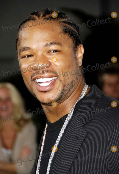 Alvin Xzibit Joiner Photo - Alvin Xzibit Joiner During the Premiere of the New Movie From Columbia Pictures Gridiron Gang Held at Graumans Chinese Theatre on September 5 2006 in Los Angeles Photo Michael Germana-Globe Photosinc