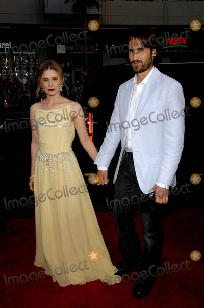 Alison Lohman Photo - Alison Lohman and Mark Neveldine During the Premiere of the New Movie From Universal Pictures Drag ME to Hell Held at Graumans Chinese Theatre on May 12 2009 in Los Angeles Photo by Michael Germana - Globe Photos Inc 2009
