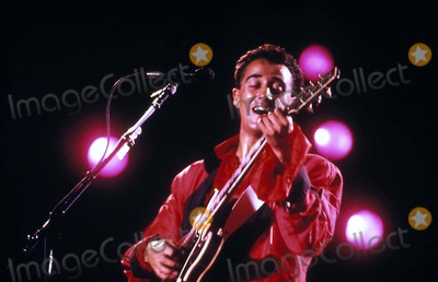 Andrew Ridgeley Photo - Andrew Ridgeley of Wham Photo by PtGlobe Photos Inc
