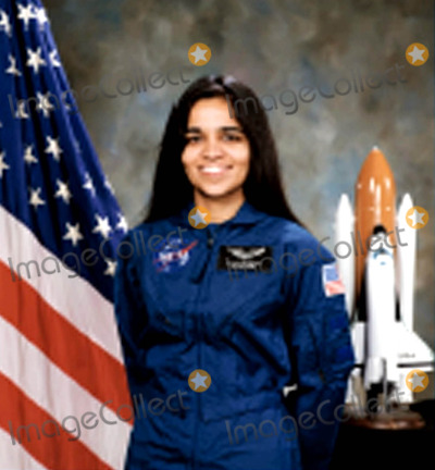 Kalpana Chawla Photo - KALPANA CHAWLA (PHD)NASA ASTRONAUT PERSONAL DATA Born in Karnal India Kalpana Chawla enjoys flying hiking back-packing and reading She holds Certificated Flight Instructors license with airplane and glider ratings Commercial Pilots licenses for single- and multi-engine land and seaplanes and Gliders and instrument rating for airplanes She enjoys flying aerobatics and tail-wheel airplanes SUPPLIED BYNASAGLOBE PHOTOS INCK28788