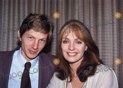 Jennifer ONeill Photo - Jennifer Oneill with Husband John Lederer Photo by Pt-Globe Photos