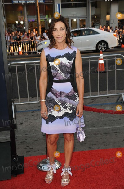 Alison Levine Photo - Alison Levine attending the Los Angeles Premiere of Everest Held at the Tcl Chinese Theatre in Hollywood California on September 9 2015 Photo by D Long- Globe Photos Inc