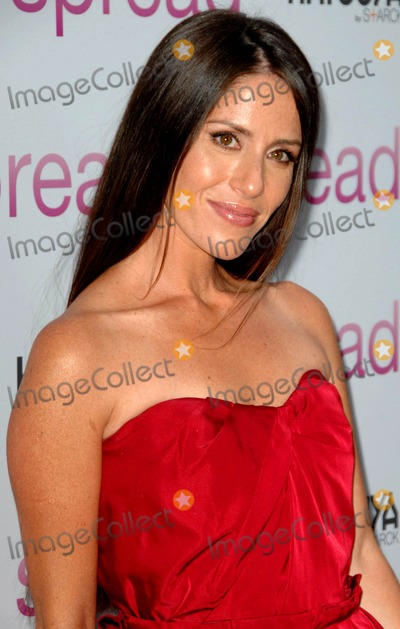 Soleil Moon Frye Photo - Soleil Moon Frye attends the Los Angeles Red Carpet Screening of  Spread Held at the Arclight Cinemas in Hollywood California on August 3 2009 Photo by David Longendyke-Globe Photos Inc 2009