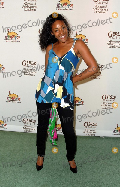 Tiffany Haddish Photo - A Place Called Home Presents Girlz in the Hood Women of Achievement Awards Luncheon at the Beverly Hills Hotel in Beverly Hills CA 05-05-2009 Photo by Scott Kirkland-Globe Photos  2009 Tiffany Haddish