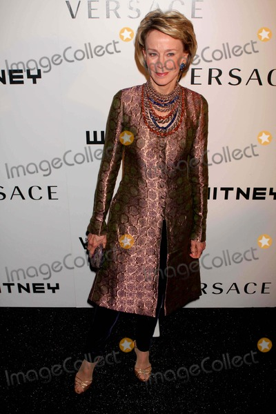 Anne Bass Photo - Ann Bass at the Whitney Museum of American Arts Gala and Studio Party 10-19-09 Photos by John Barrett-Globe Photos Inc2009