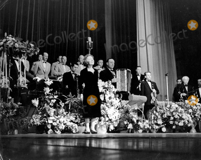 Edith Piaf Photo - Edith Piaf Photo by EuropressGlobe Photos Inc