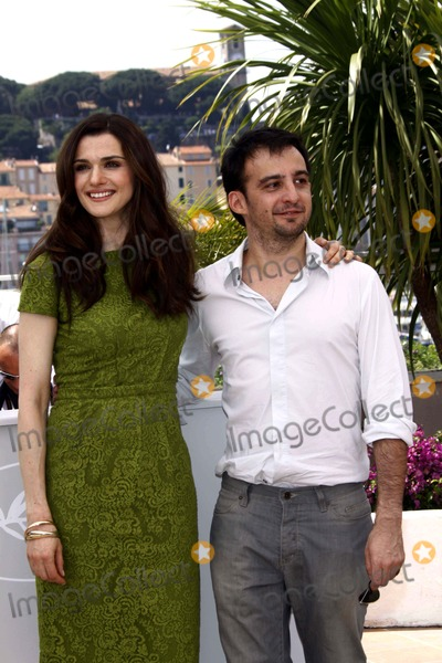 Alejandro Amenabar Photo - Agora Photo Call at the 2009 Cannes Film Festival at Palais Des Festival Cannes France 05-17-2009 Photo by Alec Michael-Globe Photos Inc 2009 Alejandro Amenabar Rachel Weisz