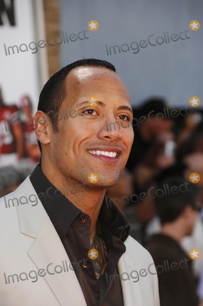 Dwayne Johnson Pictures and Photos