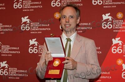 Todd Solondz Photo - Todd Solondz Director Winner Photocall Venice Film Festival Veniceitaly 09-12-2009 Photo by Kurt Kreiger-allstar-Globe Photos Inc